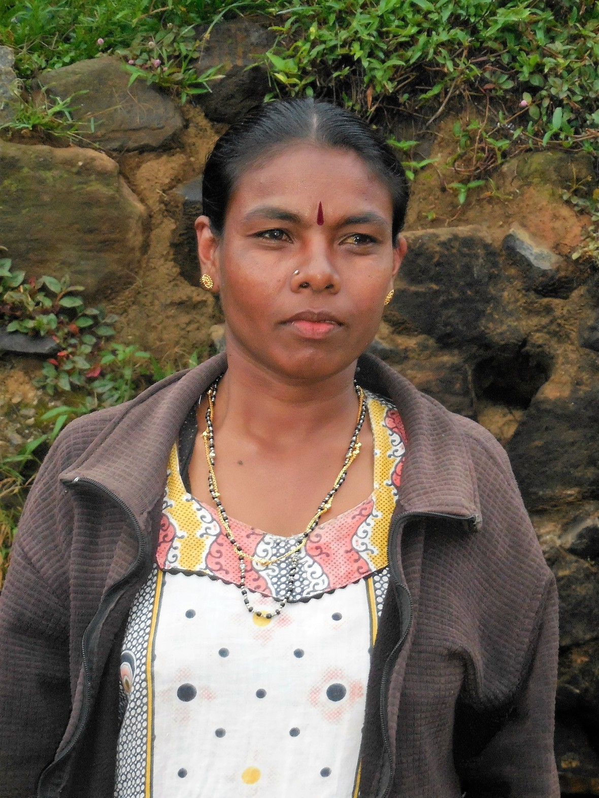 Sri Lanka - Portraits  (15)