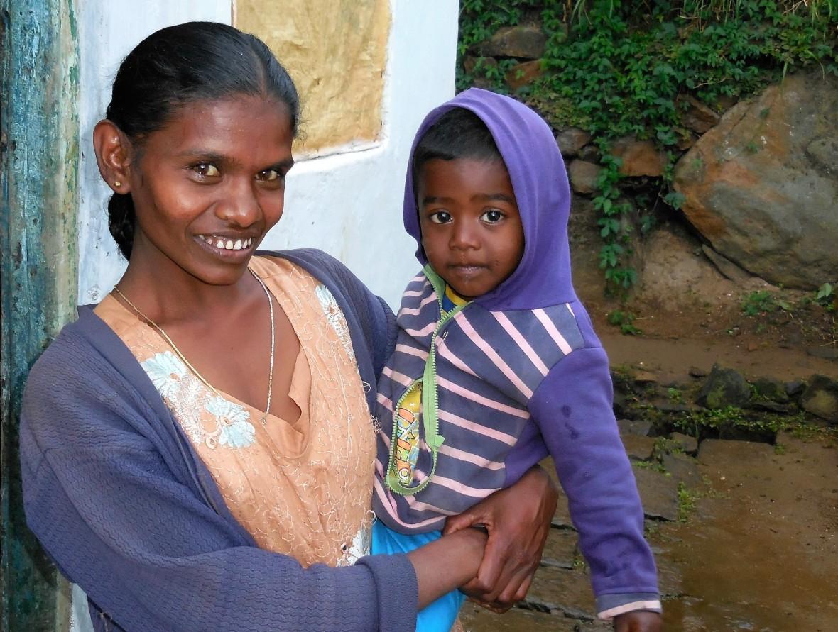 Sri Lanka - Portraits  (17)