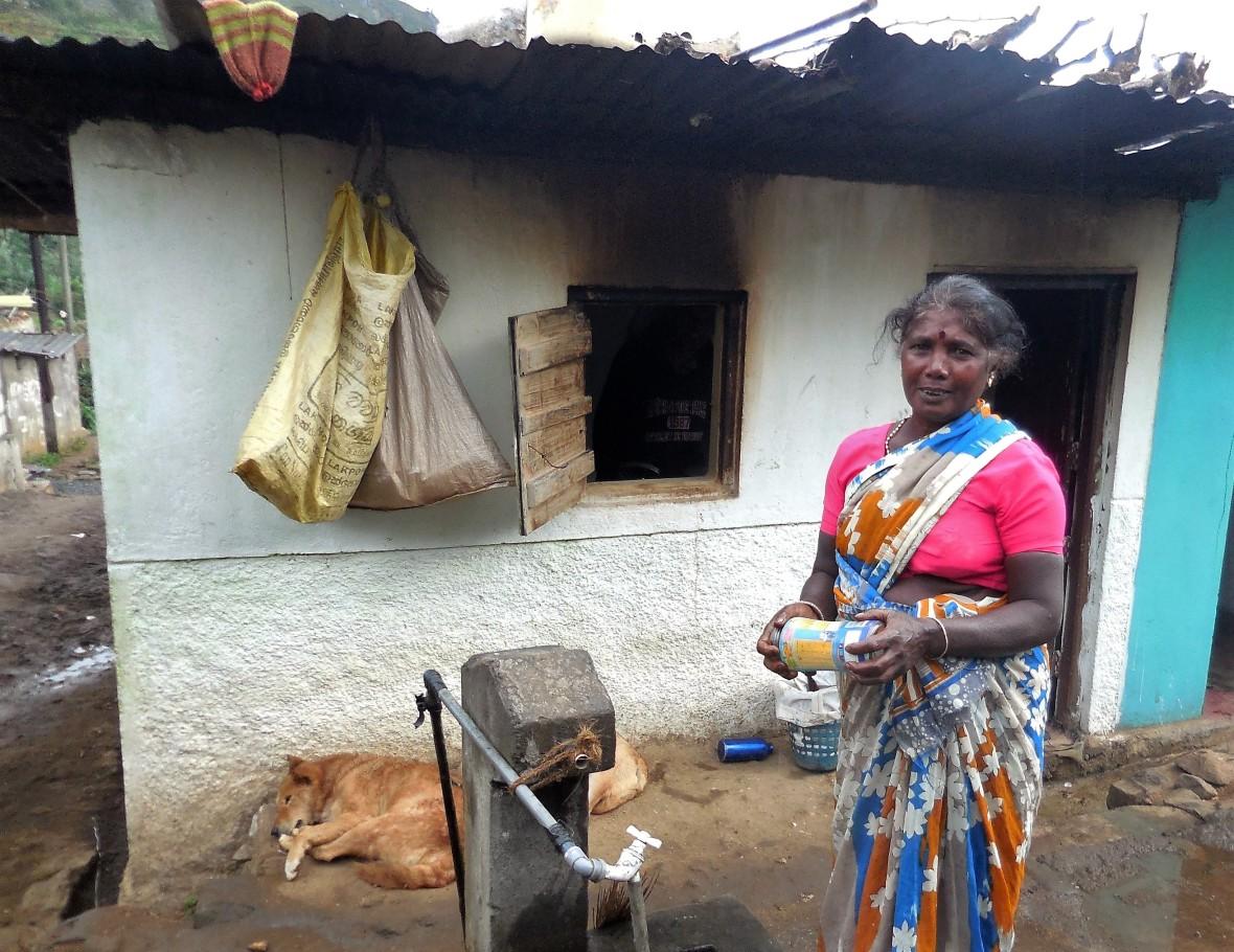 Sri Lanka - Portraits  (19)