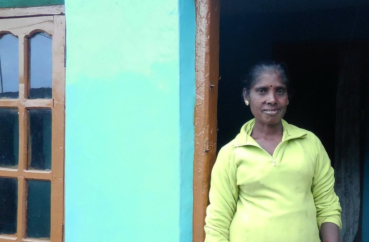 Sri Lanka - Portraits  (20)