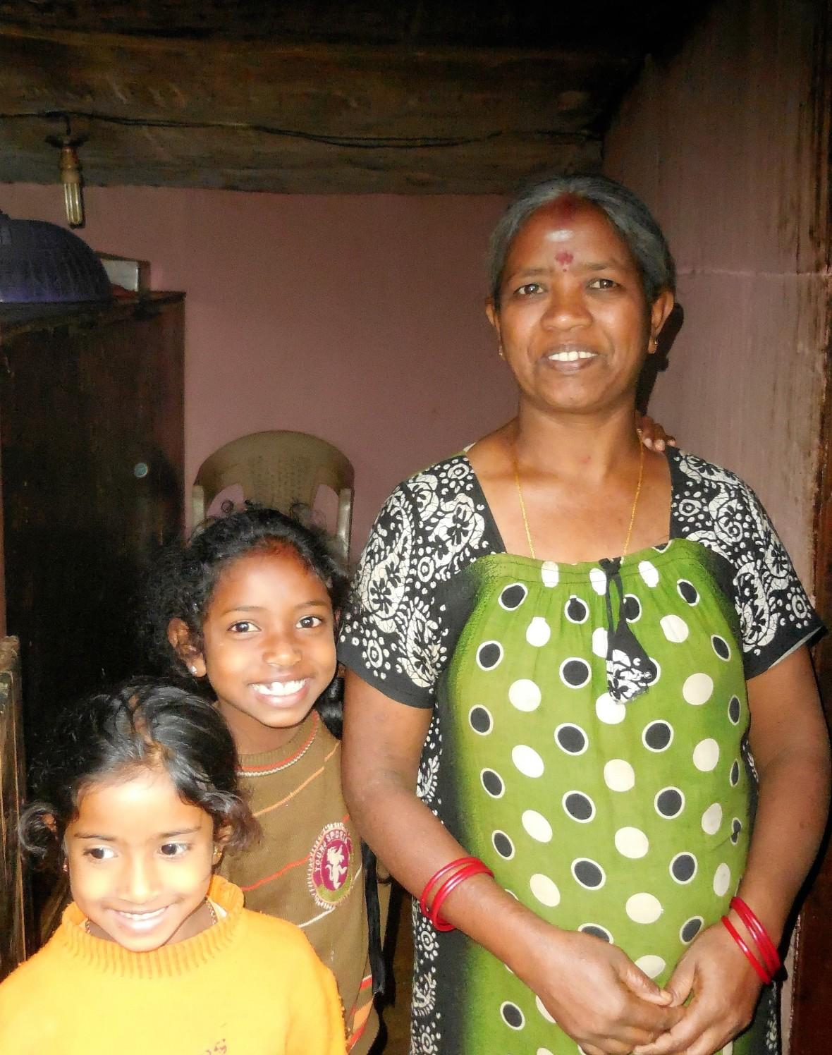Sri Lanka - Portraits  (21)