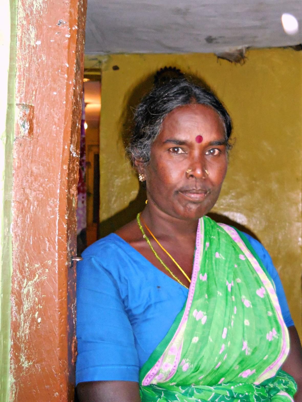 Sri Lanka - Portraits  (22)