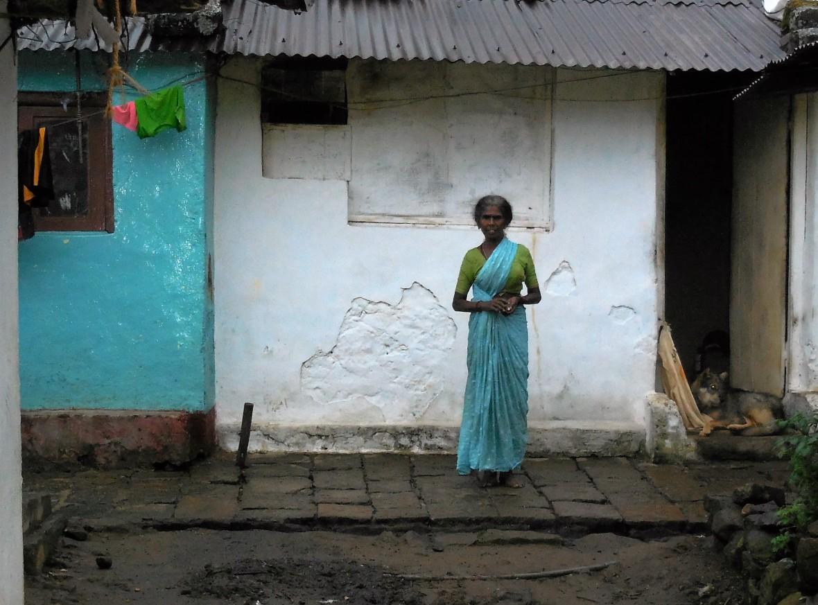 Sri Lanka - Portraits  (24)