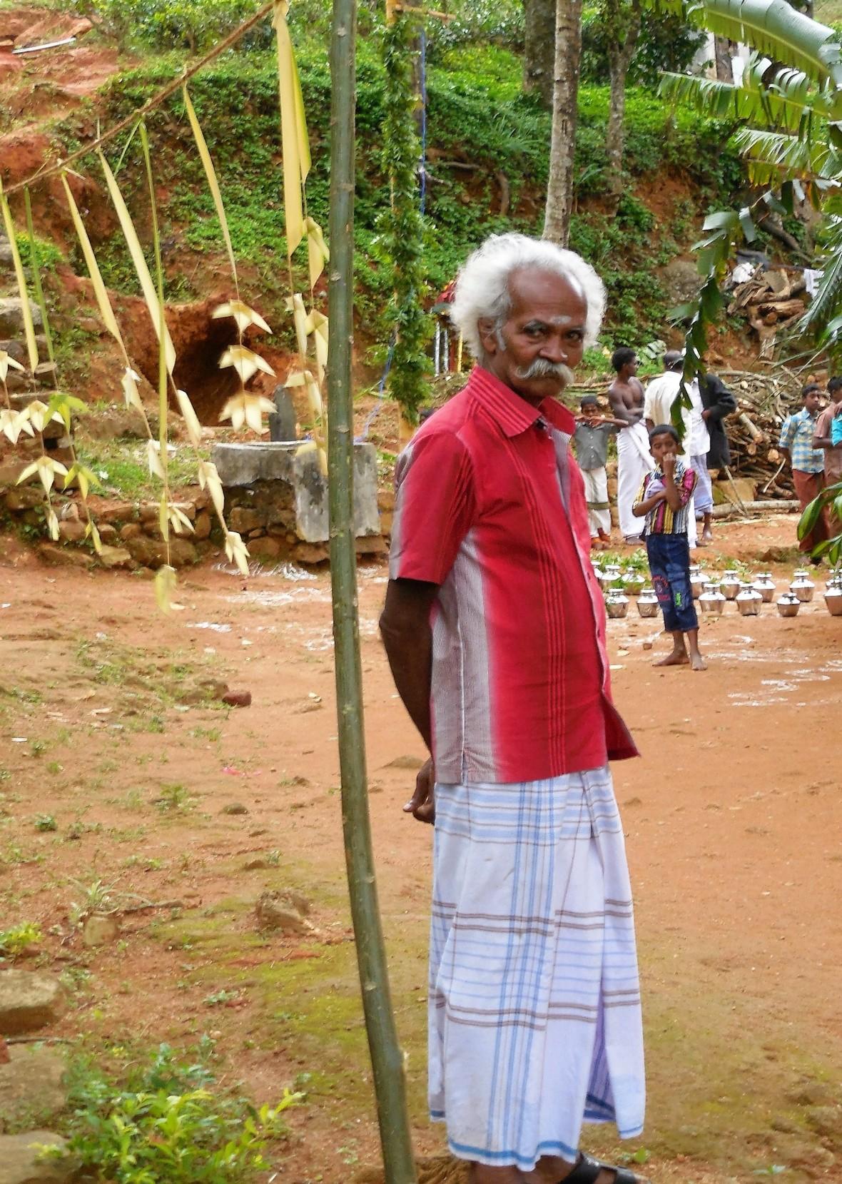 Sri Lanka - Portraits  (3)