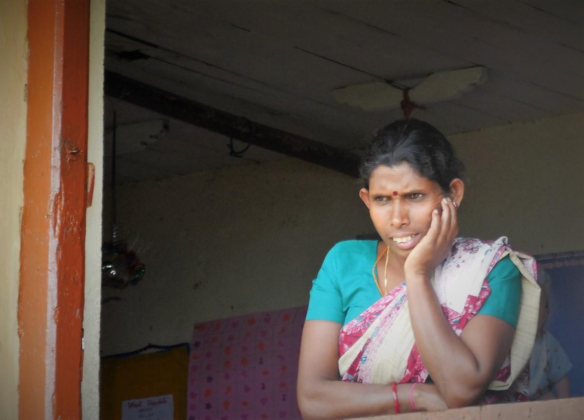 Sri Lanka - Portraits  (33)