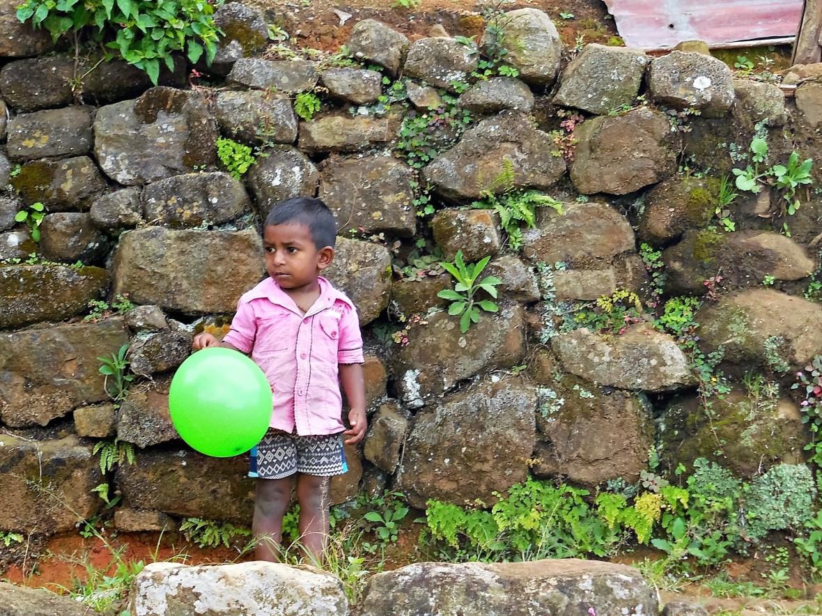 Sri Lanka - Portraits  (34)