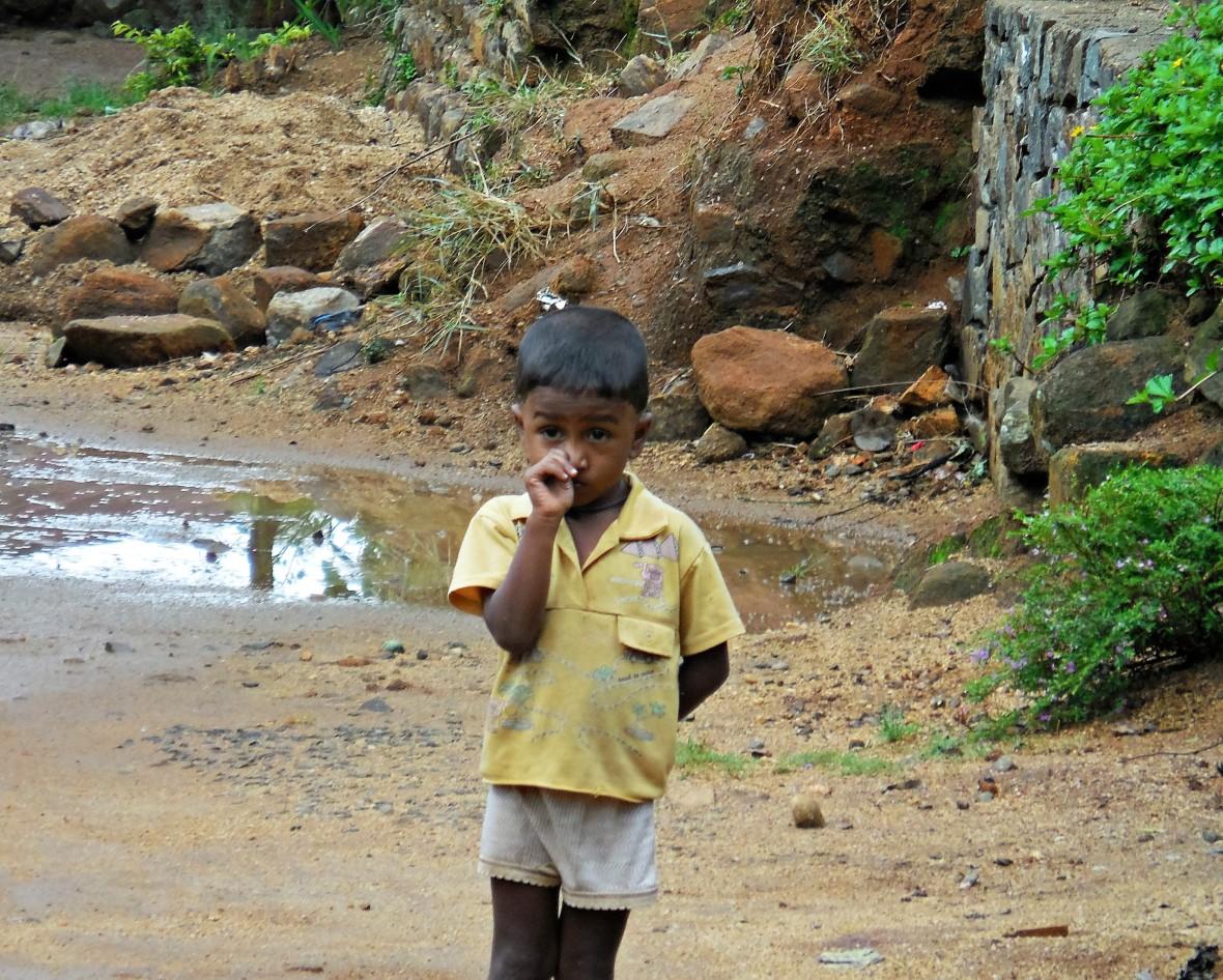 Sri Lanka - Portraits  (4)