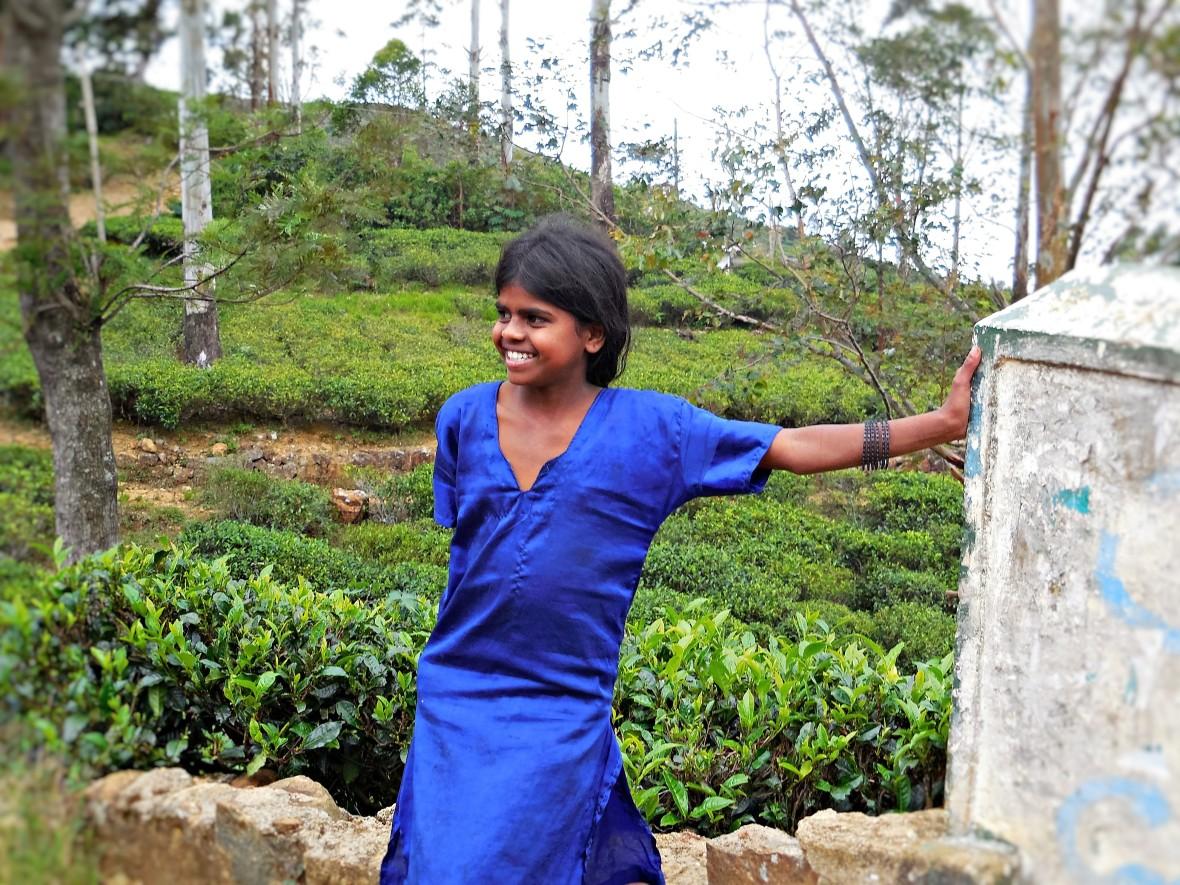Sri Lanka - Portraits  (9)