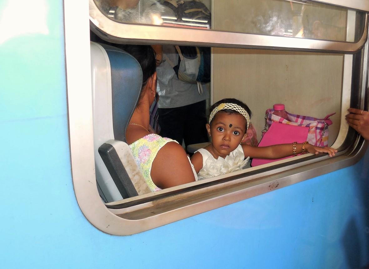 Sri Lanka - Train Colombo-Ohiya (3)