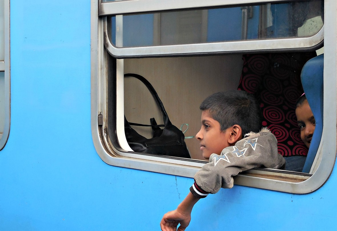 Sri Lanka - Train Colombo-Ohiya (6)