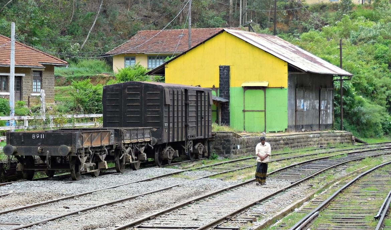 Sri Lanka - Train Colombo-Ohiya (8)