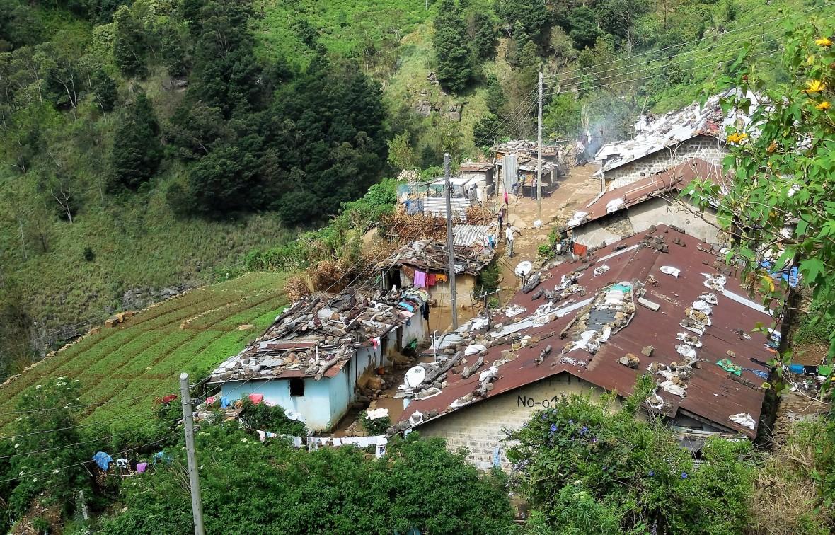 Sri Lanka - Village (3)