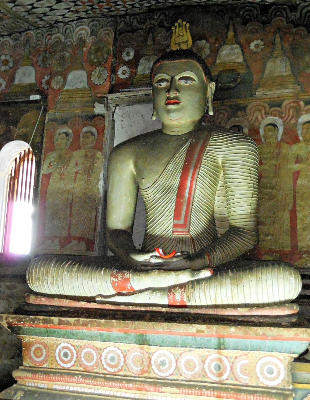 Sri Lanka - Dambulla (2)
