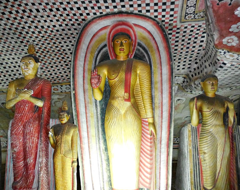 Sri Lanka - Dambulla (3)