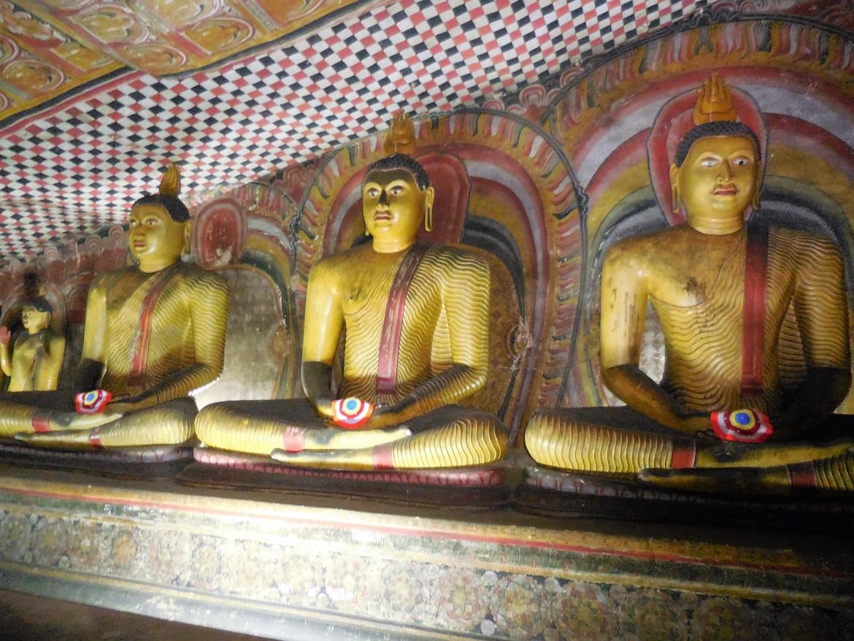 Sri Lanka - Dambulla (5)
