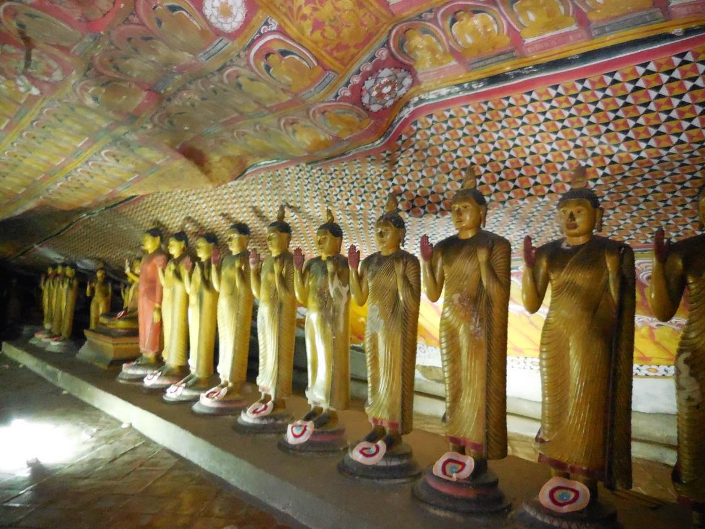 Sri Lanka - Dambulla (6)