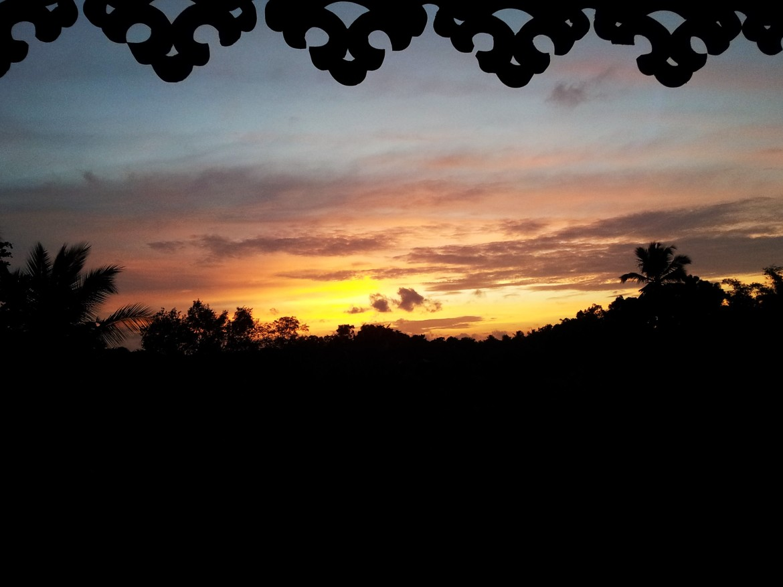 Sri Lanka - Sunset (1)