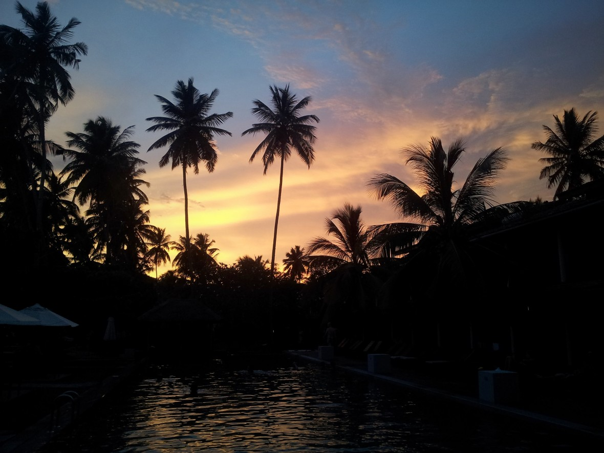 Sri Lanka - Sunset (2)
