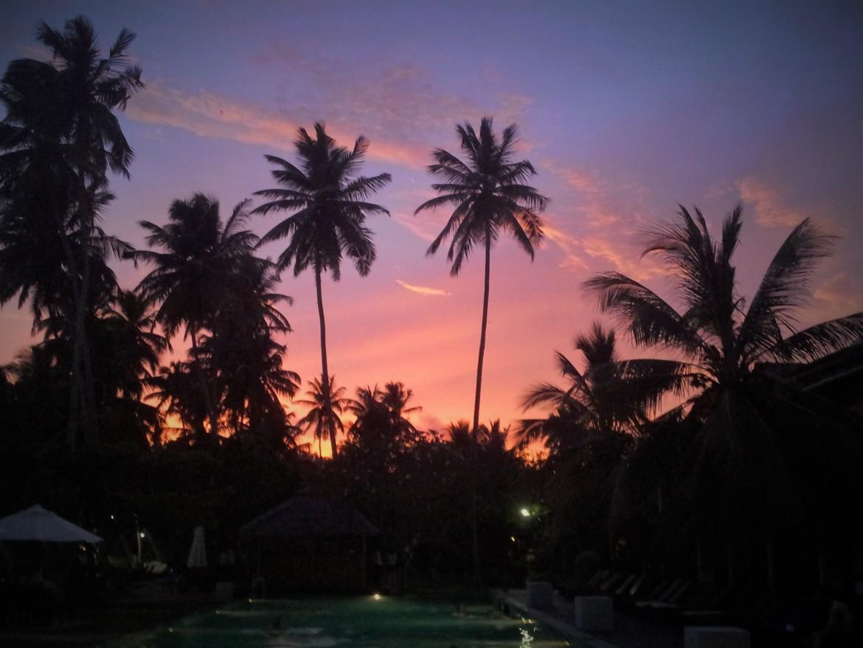 Sri Lanka - Sunset (3)
