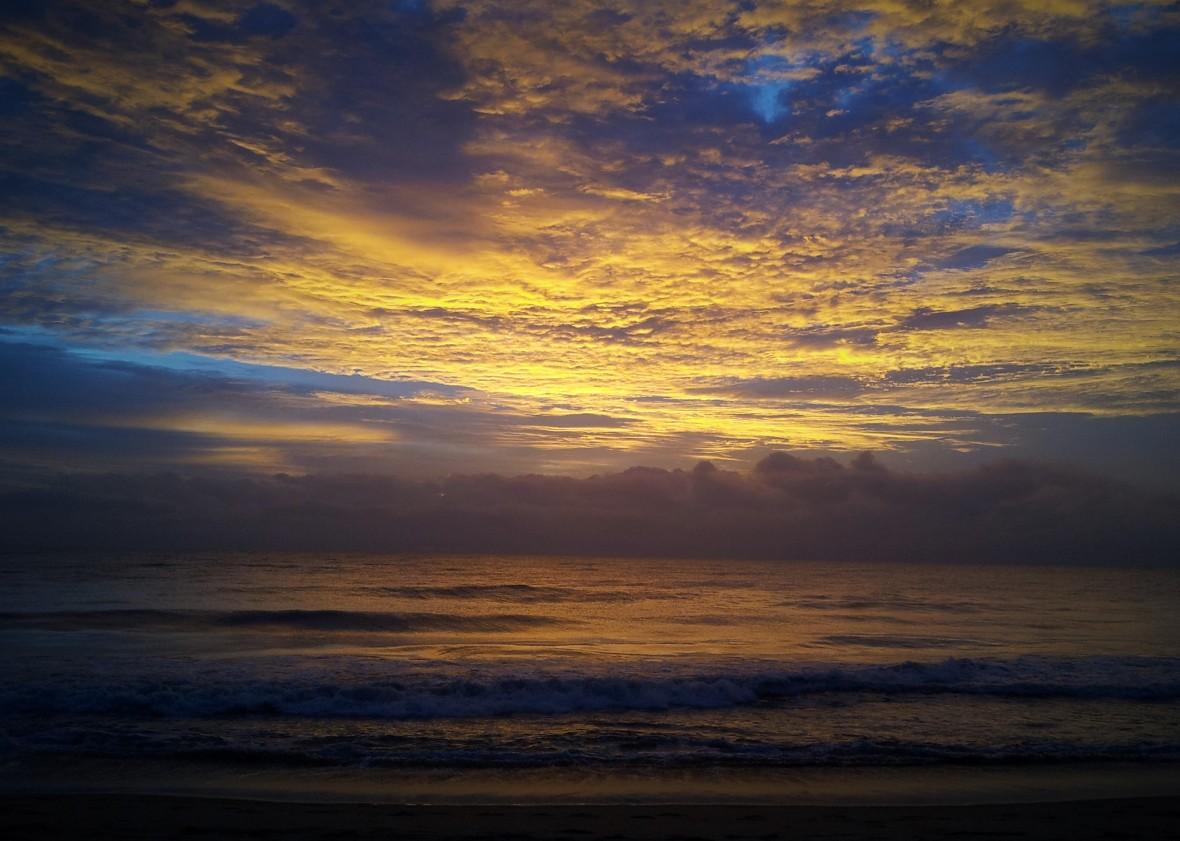 Sri Lanka - Sunset (4)