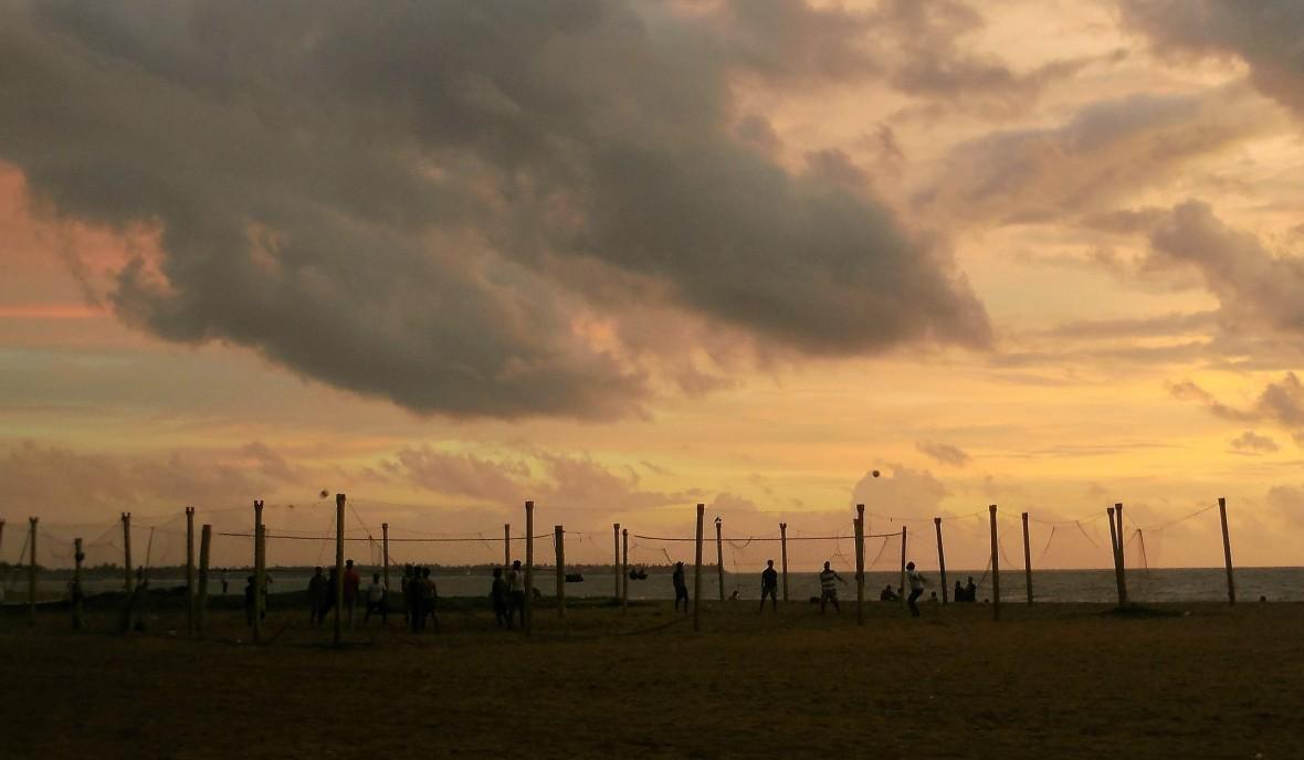 Sri Lanka - Sunset (5)