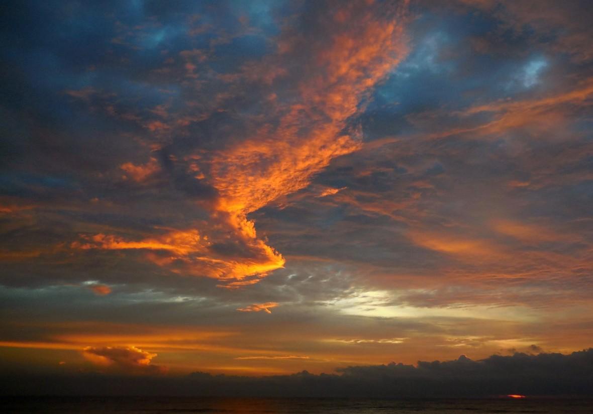 Sri Lanka - Sunset (8)