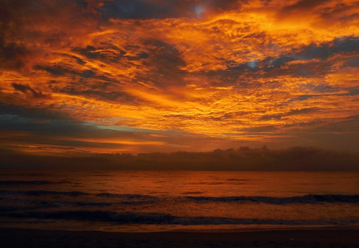 Sri Lanka - Sunset (9)