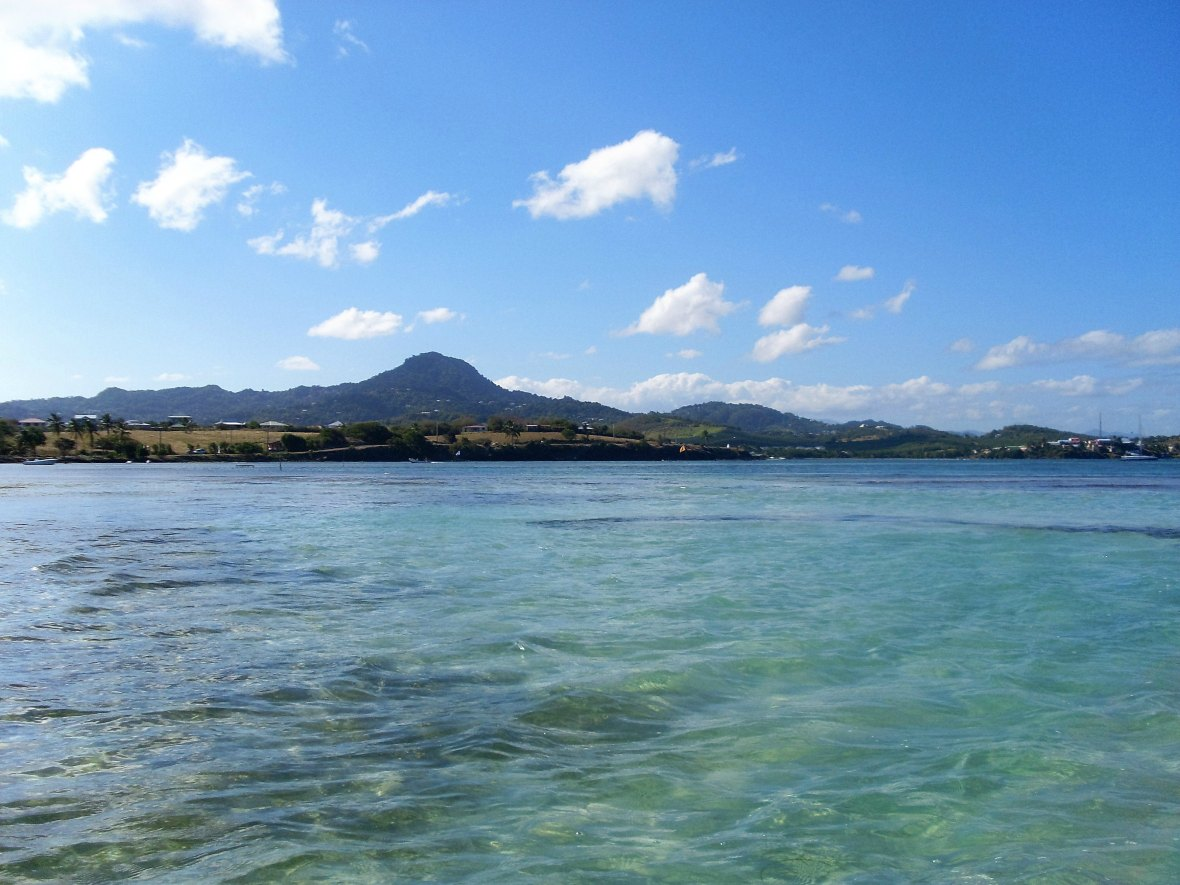 Martinique - Pointe Faula (6)