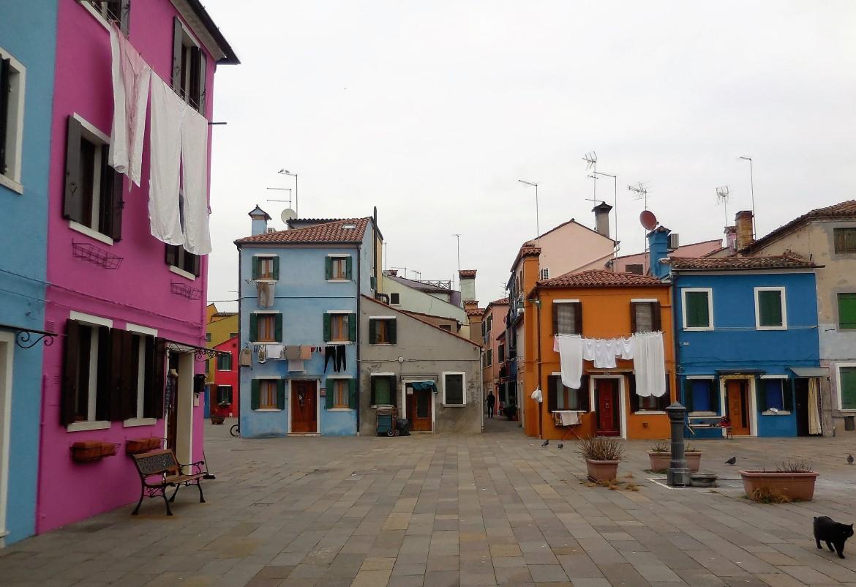 Venise - Burano (2)