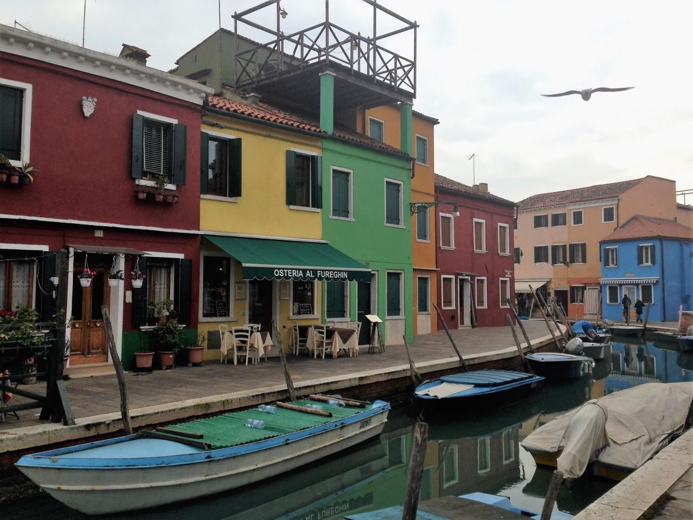 Venise - Burano (3)