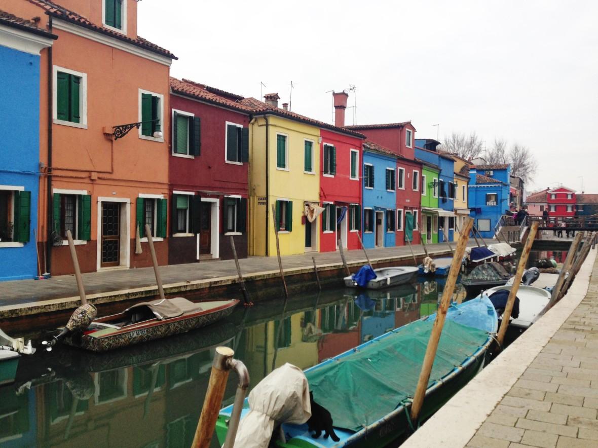 Venise - Burano (8)