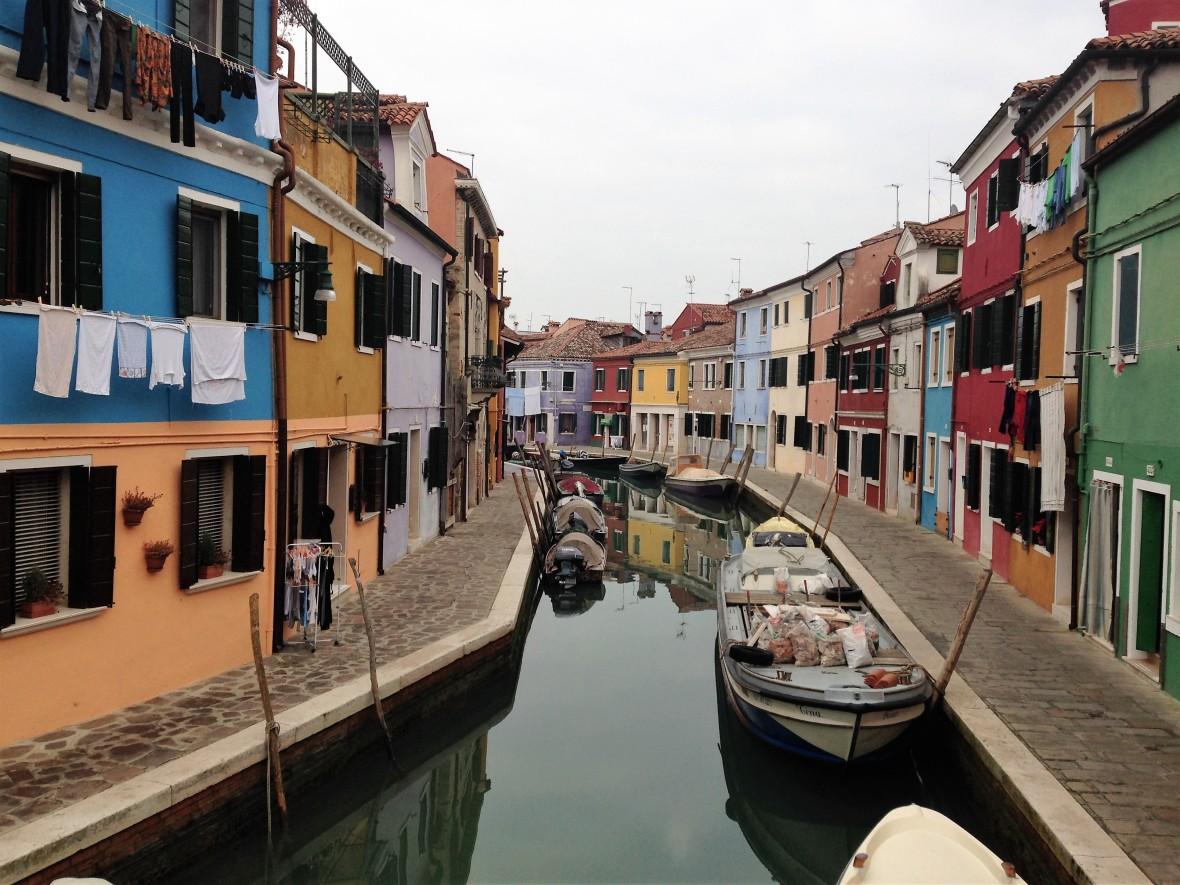 Venise - Burano (9)