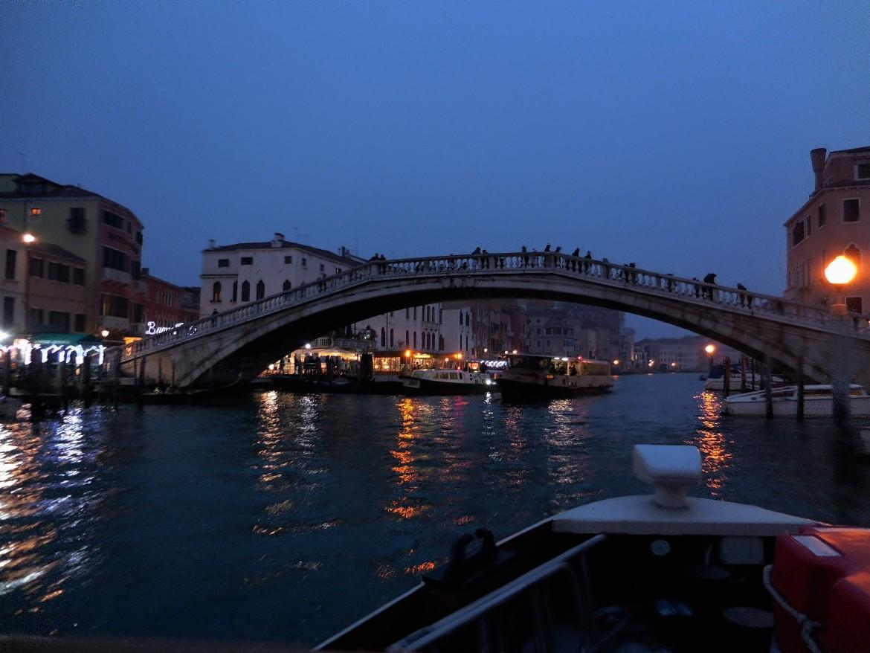 Venise - Night (1)