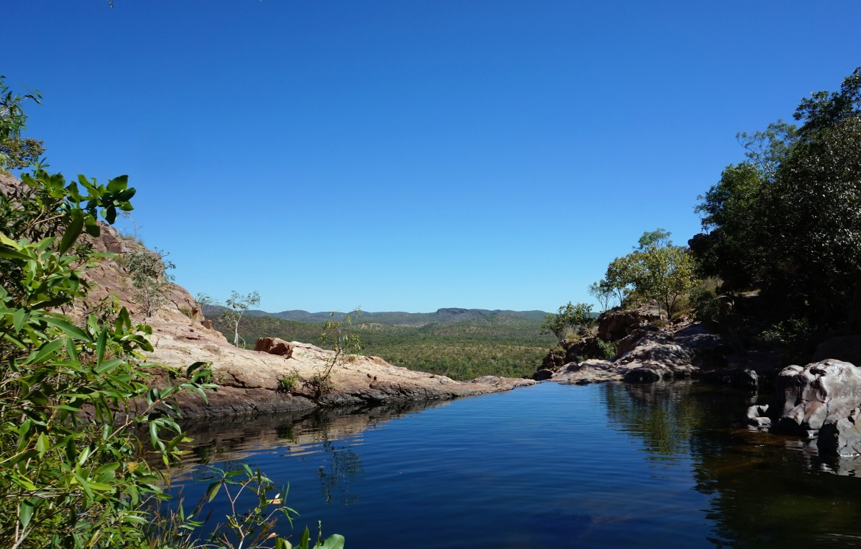 Australia - Kakadu National Park (2)