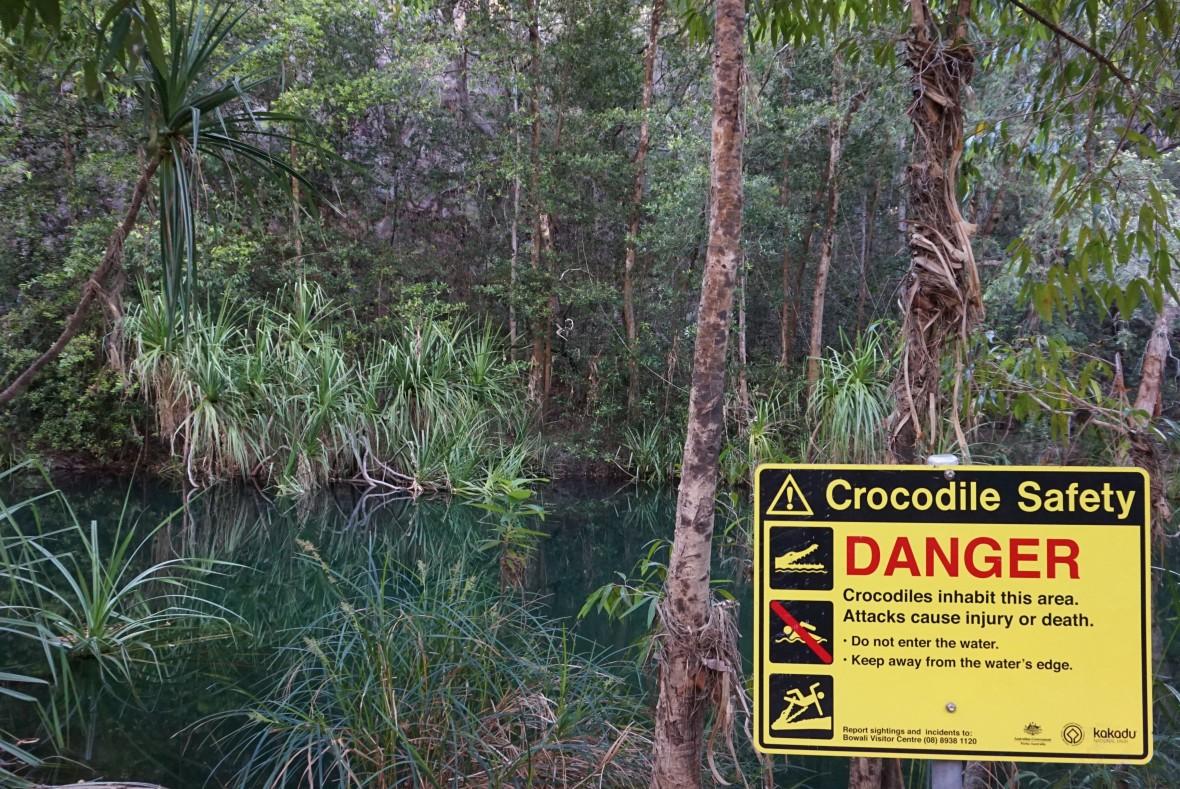 Australia - Kakadu National Park (3)