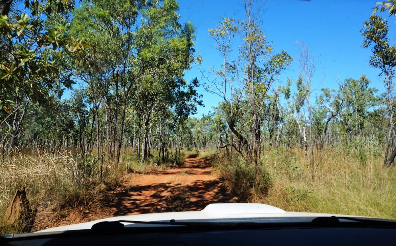 Australia - Kakadu National Park (4)