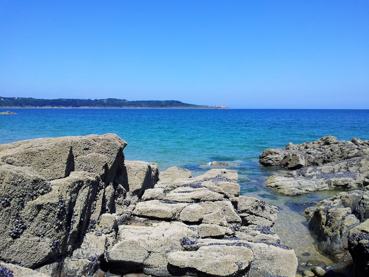 Bretagne - Saint Cast (1)
