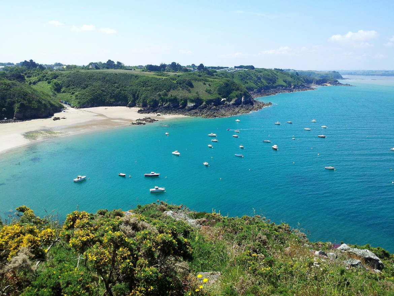 Bretagne - Saint Cast (5)