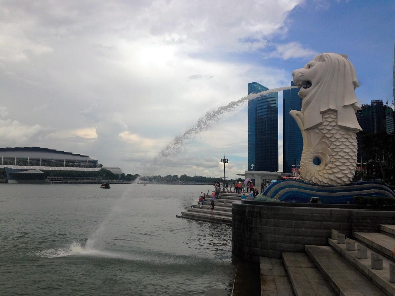 Singaour - Marina Bay (3)