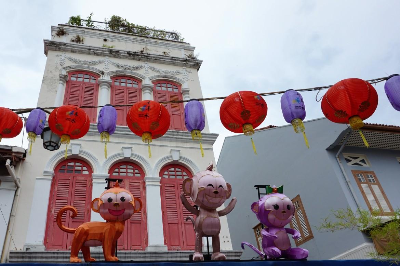 Singapour - Chinatown (6)