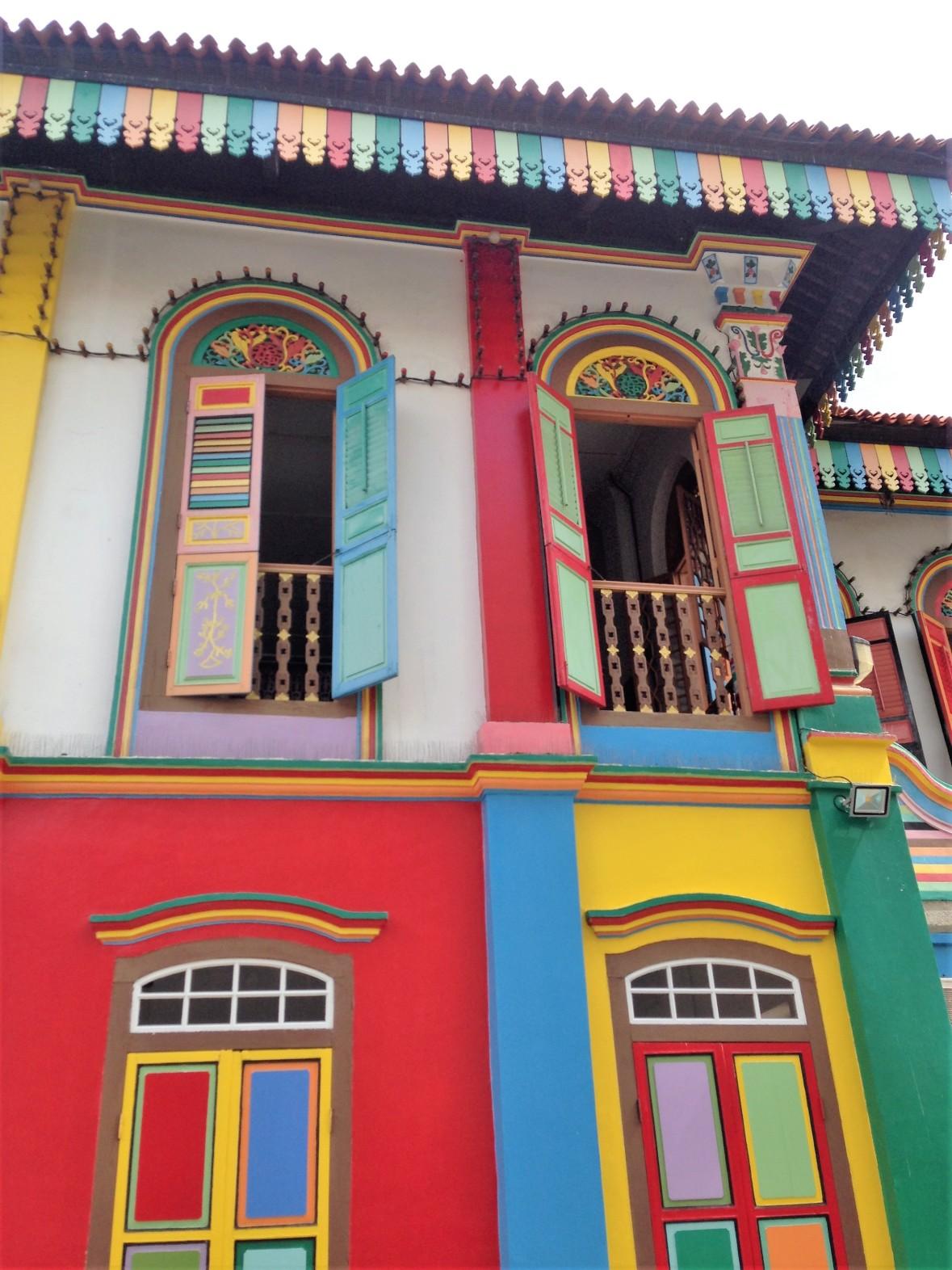 Singapour - LIttle India (3)