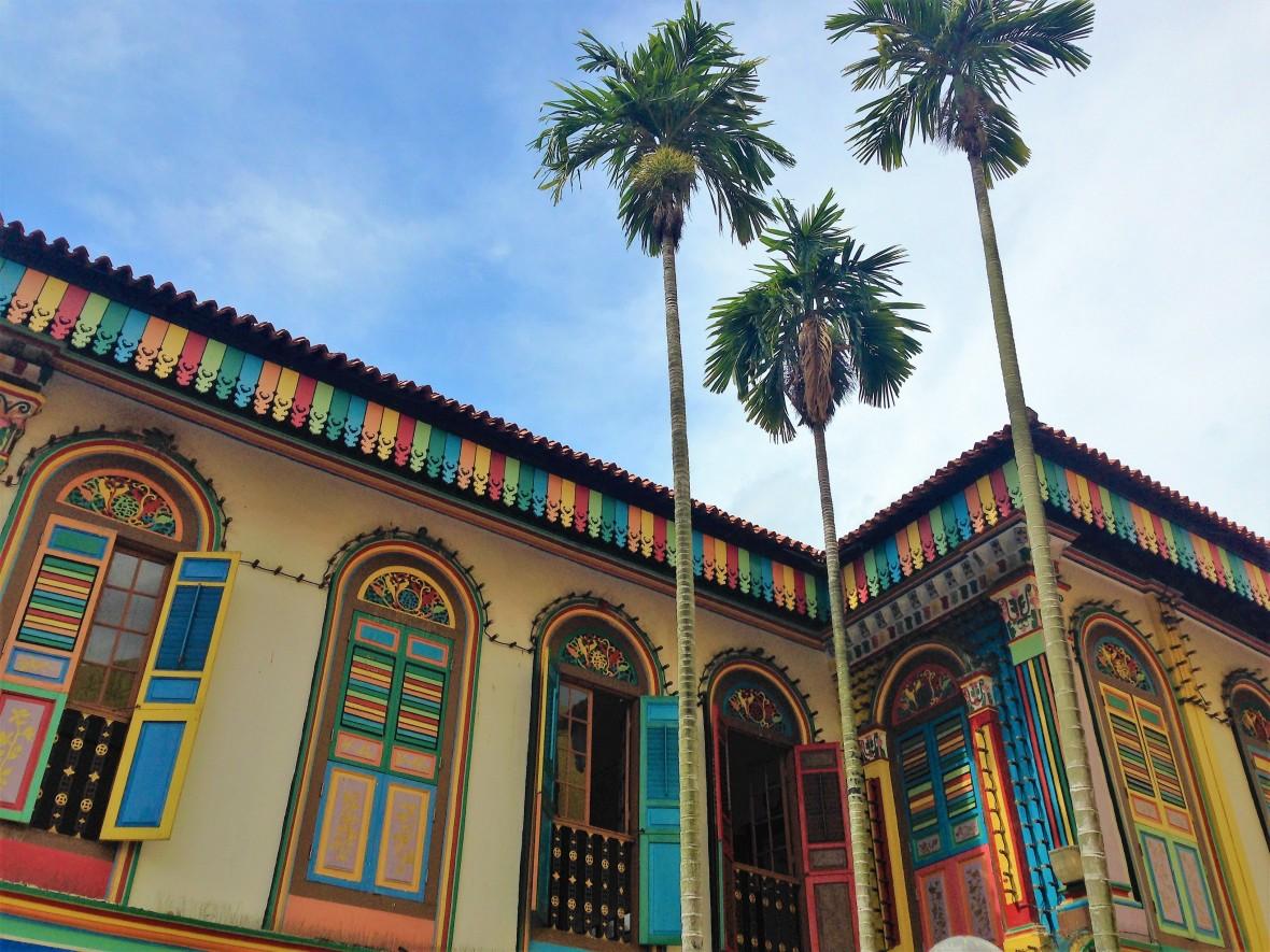 Singapour - LIttle India (4)
