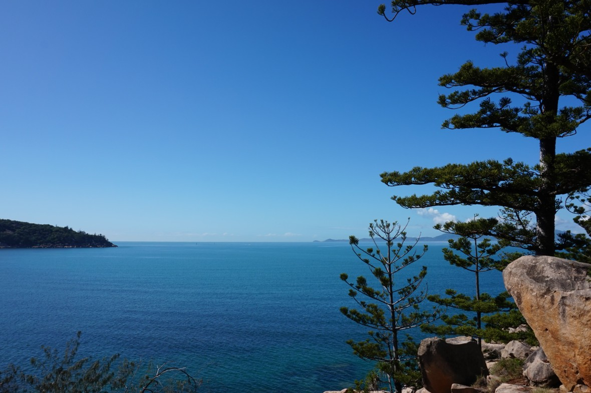 Australie - Magnetic Island  (3)
