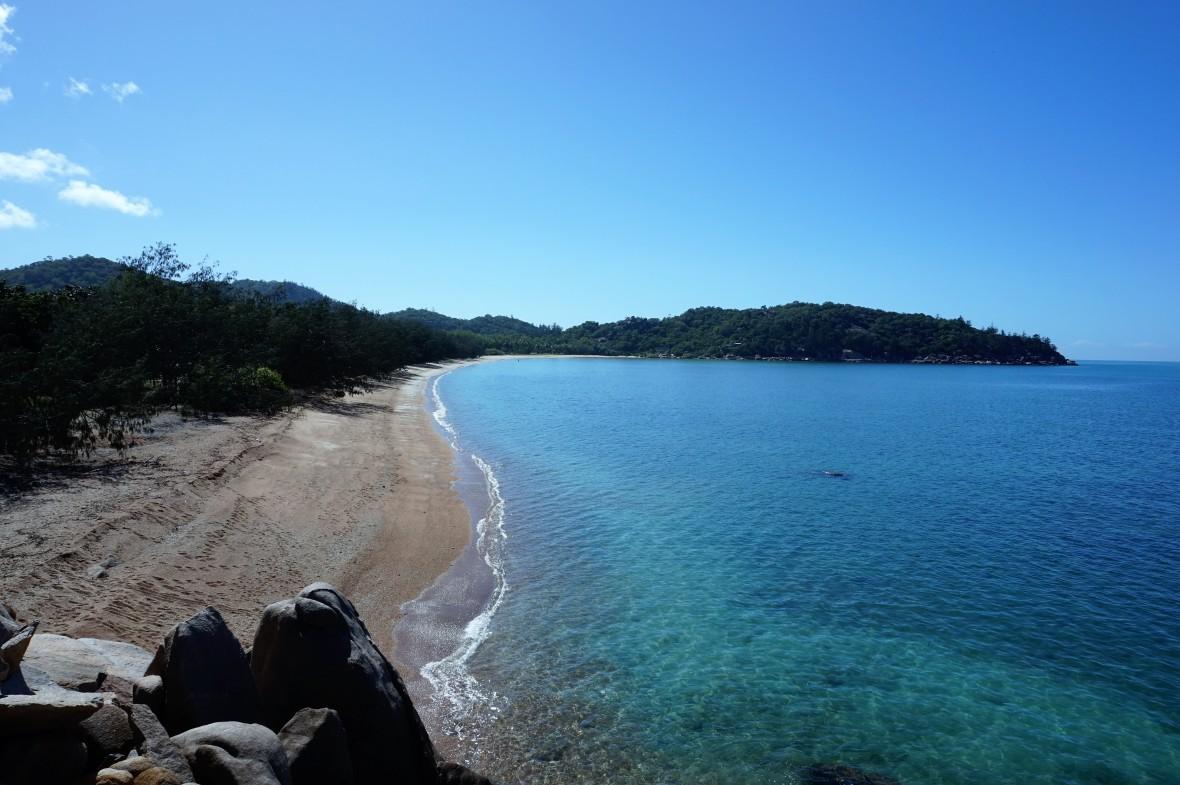 Australie - Magnetic Island  (4)