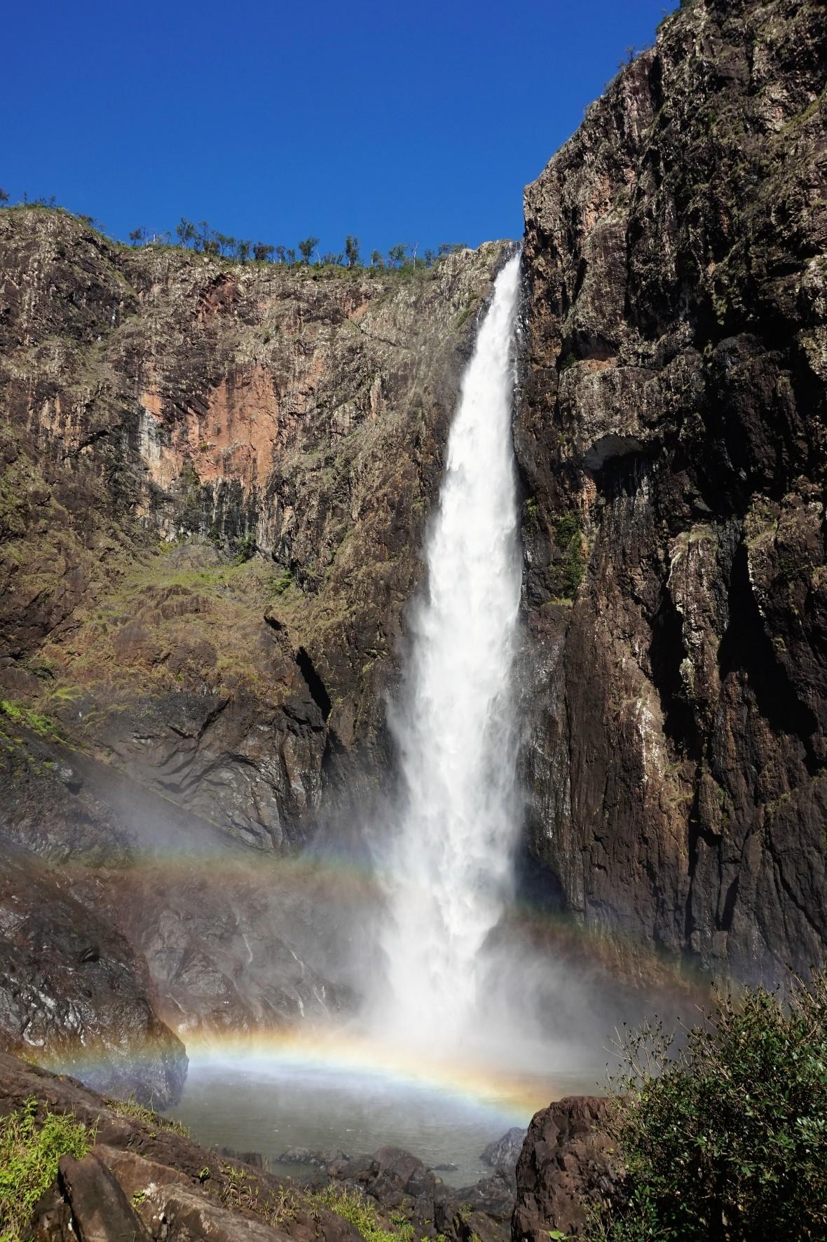 Australie - Wallaman Falls (1)