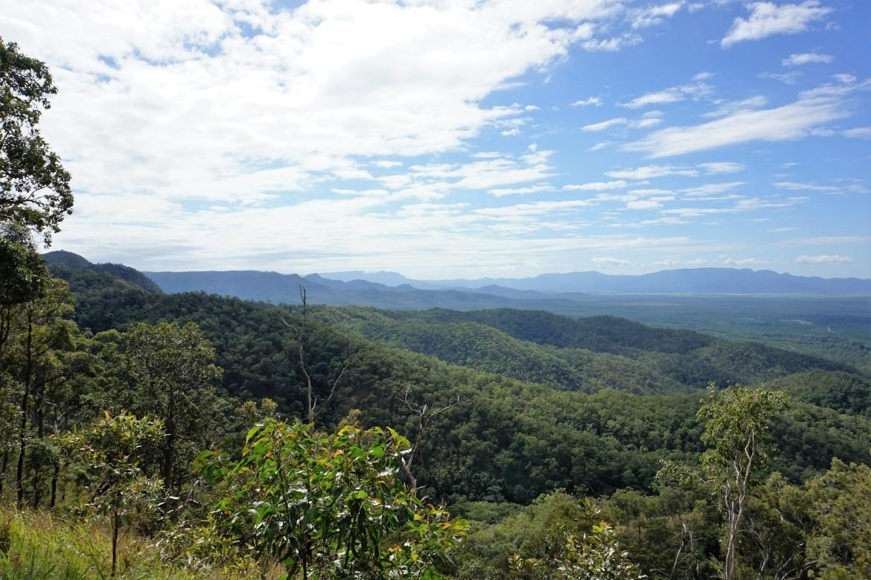 Australie - Wallaman Falls (2)
