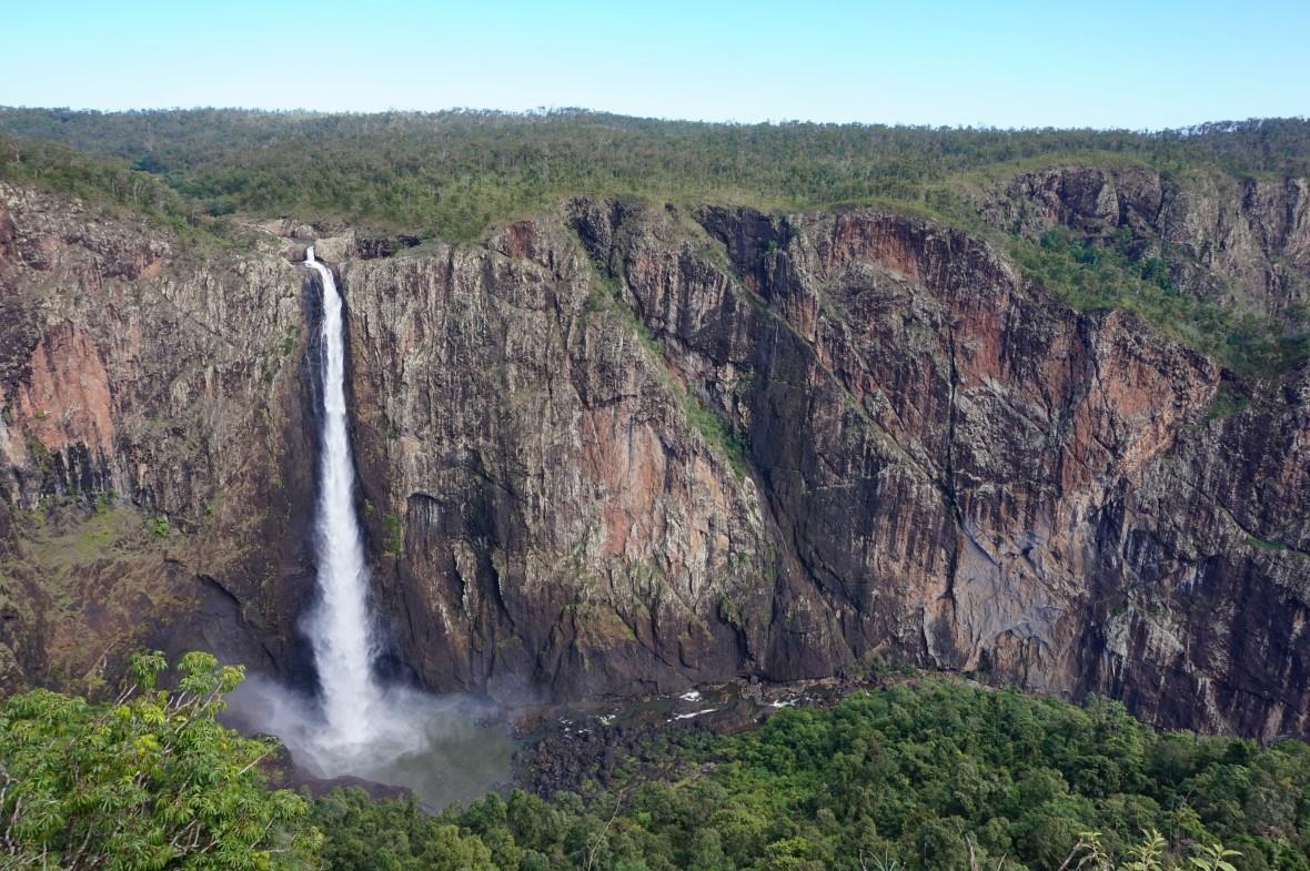 Australie - Wallaman Falls (4)