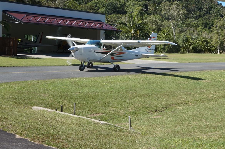 Australie - Whitsundays (1)