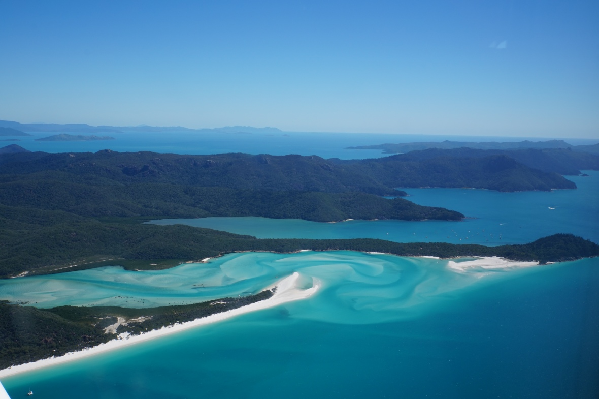 Australie - Whitsundays (2)