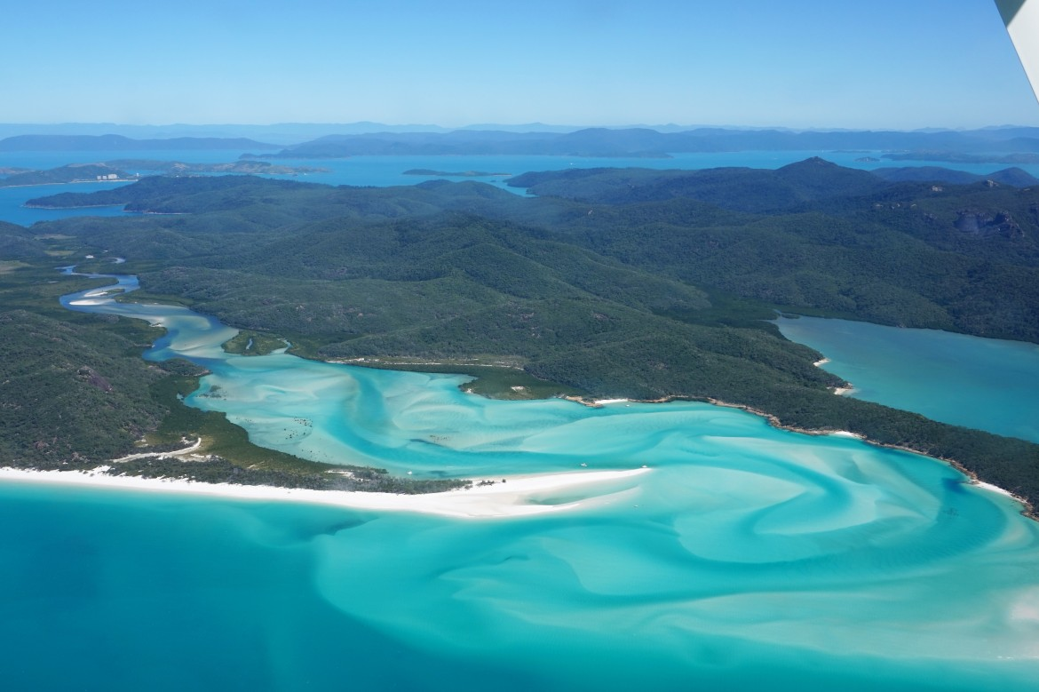 Australie - Whitsundays (3)